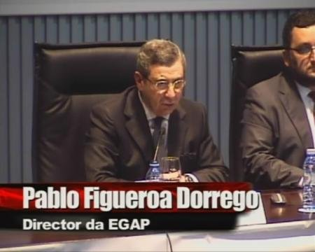 Clausura - Xornada sobre a Directiva de Servizos e a Administración Local